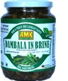 AMK Dambala in Brine