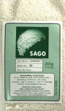 Sago Seeds 200g