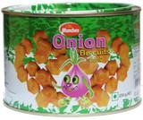 CBL Onion Biscuits 250g