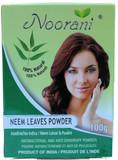Norani Neem Leaves Powder 100g