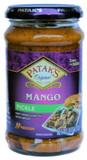 "Patak""s Hot mango Pickle 10 OZ"