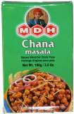 MDH Chana Masala (Spices blend for chick peas) 100g