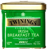 Twinings Irish Breakfast Loose Tea 100g