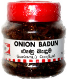 Mc Currie Onion Badun 100g