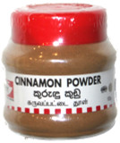 McCurrie Cinnamon Powder 120g
