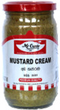 Mc Currie Mustard Cream 325g