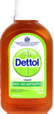 Dettol Liquid 8.45 FL.OZ