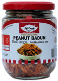 Mc Currie Peanut Badun 120g
