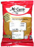 Mc Currie Unroasted Curry 250g