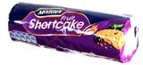 Mc Vities Friut Shortcake 200g