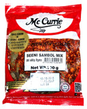 Mc Currie Seeni Sambol Mix 100g