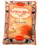 Leela Samba Rice 1kg