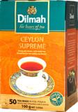 Dilmah Ceylon Supreme 50 Tea Bags