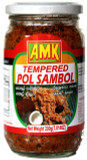 AMK Tempered Pol Sambol 200g