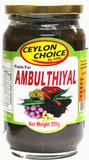 Ceylon Choice Ambultiyal mix 350g