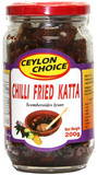 Ceylon Choice Chilli Fried Katta 200g