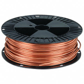 Bare Copper Grounding Wire, 10 AWG