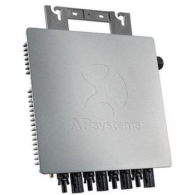 APsystems YC1000-3-480 Microinverter