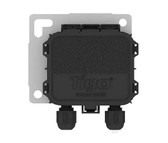 TIGO ACCESS POINT (TAP) Photovoltaic Rapid Shutdown System Equipment  Collect data from up to 300 TS4 units Wireless mesh communication  High definition sampling rate Scalable architecture  Mounts easily on module frame without tools.
