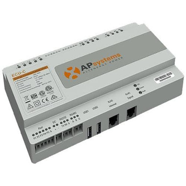 APS, ECU-C, Energy Communicaton Unit with Production and Consumption Monitoring