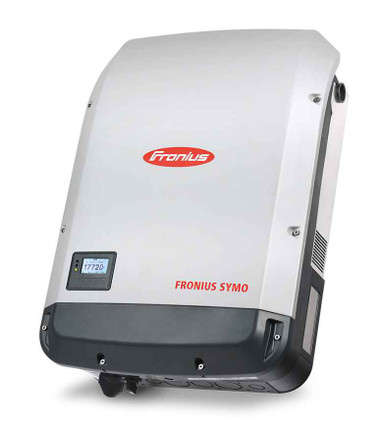 Fronius: Symo Advanced 15.0-3 480 (LITE)