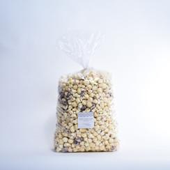 DIY HotPoppin Gourmet Popcorn Bar - REFILLS - 3 FLAVORS - Serves 100 Guests | 30 cups