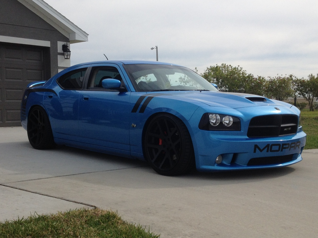 2008 Charger Rt >> Street Edge Coilover Kit 05 10 Dodge Charger 2wd