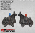 "Street Edge 84-95 Toyota Pickup 2WD 2"" Drop Spindle Set"