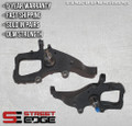 "Street Edge 04-08 Ford F-150 2WD 2"" Drop Spindle Set"