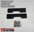 88-98 Chevy Silverado/C-1500/GMC Sierra 2WD C-Notch