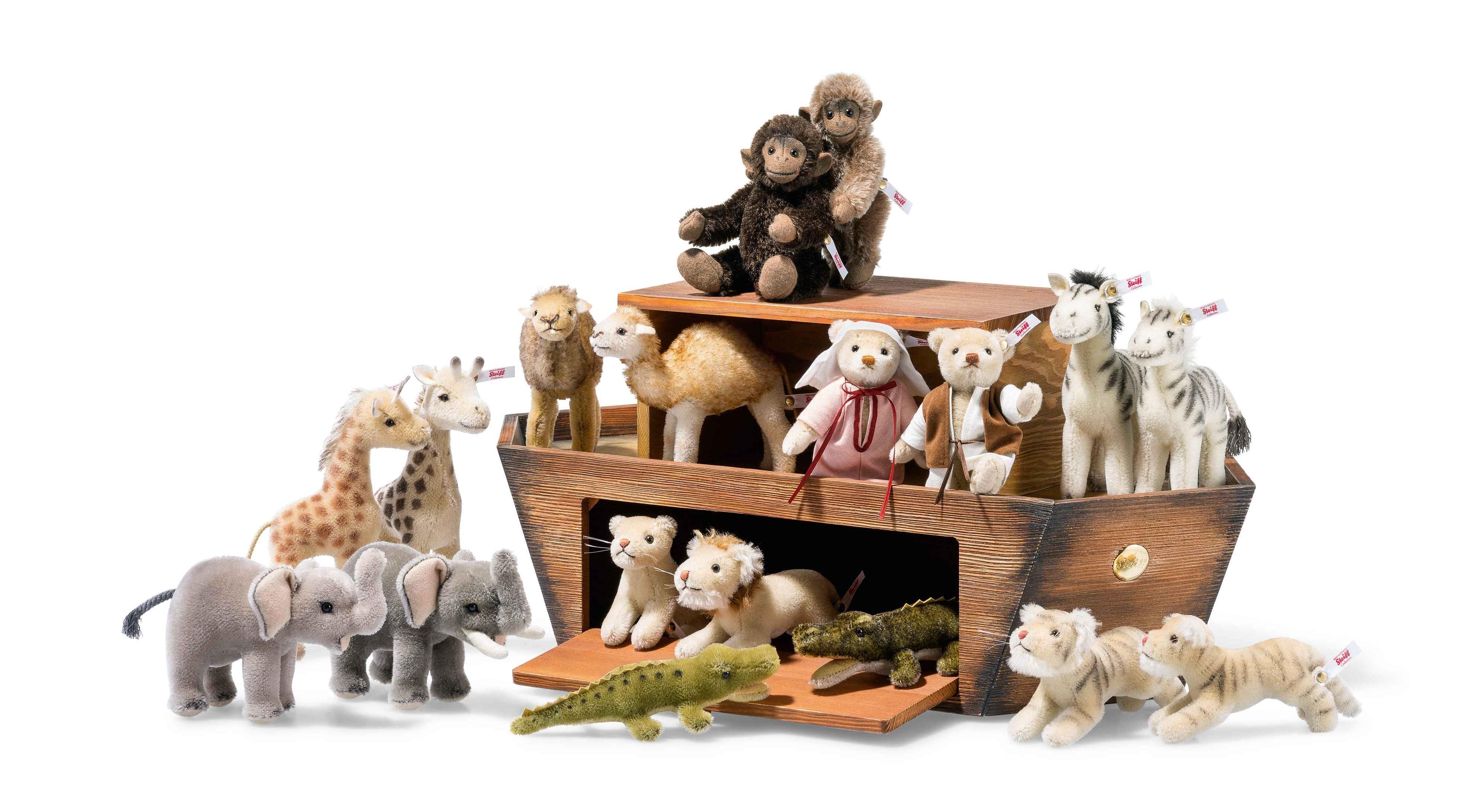 Noah's Ark Gift Set