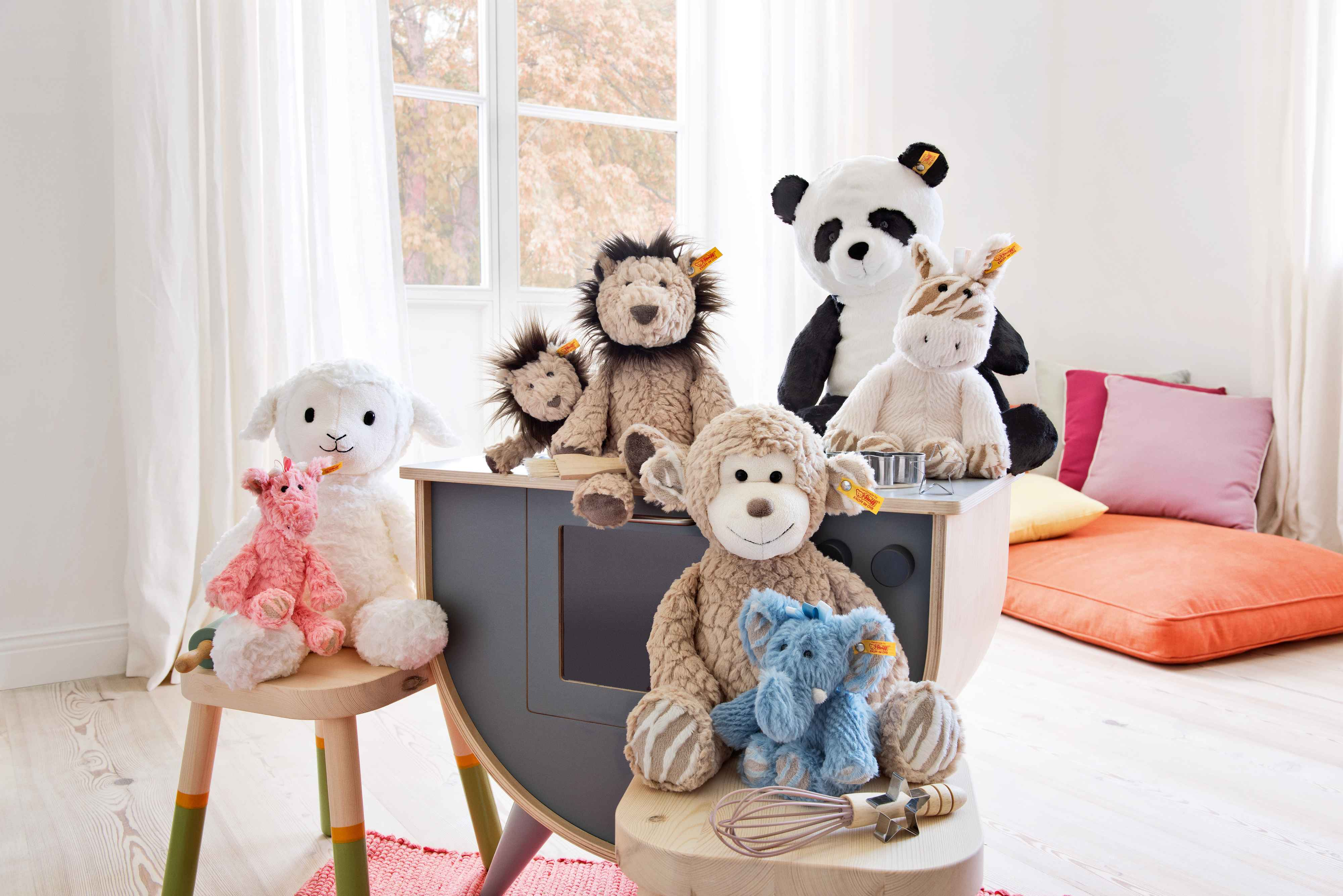 Steiff Usa Official Site Stuffed Animals For Children And
