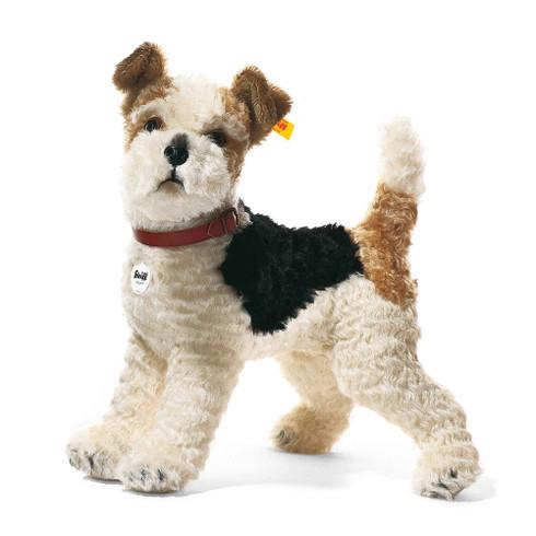 Steiff's Foxy Fox Terrier EAN 031717