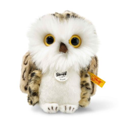 Steiff Wittie Owl EAN 045608