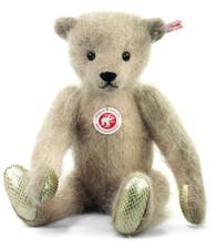 Steiff Bellamy Teddy Bear EAN 035142