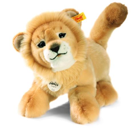 Steiff Leo Baby Dangling Lion EAN 065651