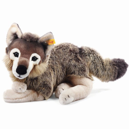 Steiff Snorry Dangling Wolf EAN 069284