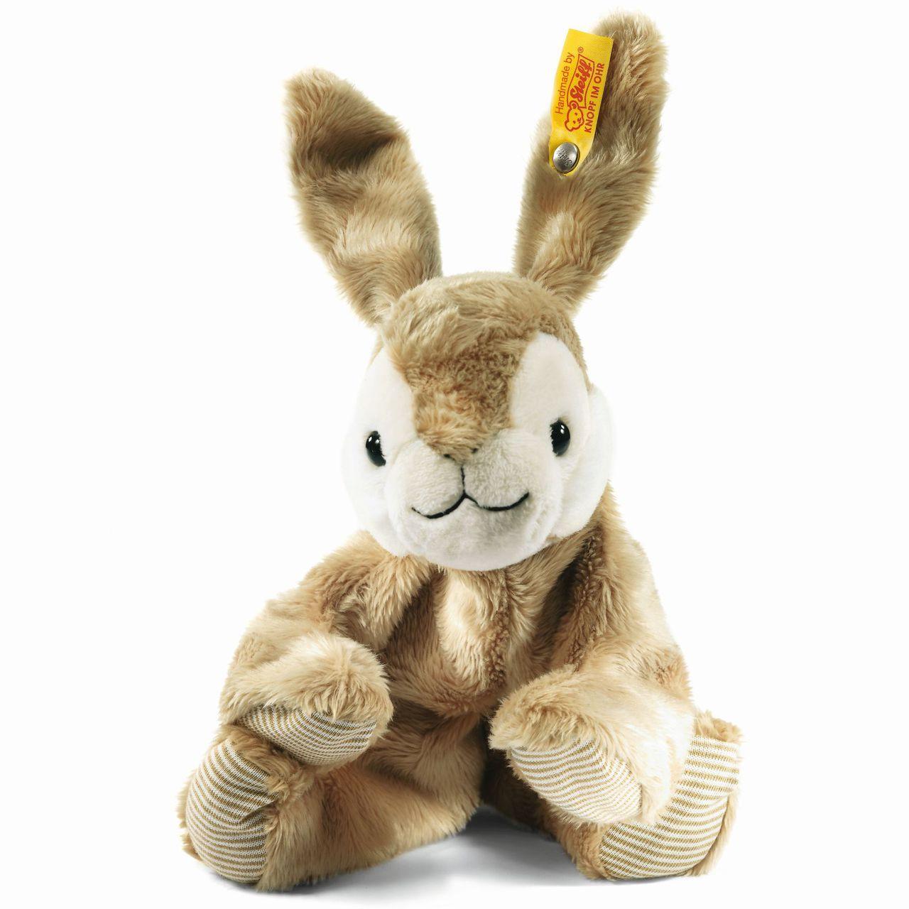 Stuffed Animals Rabbit Little Floppy Hoppy Steiff Ean 281273