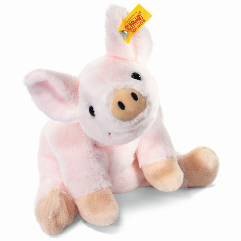 Steiff Little Floppy Sissi Pig EAN 281266