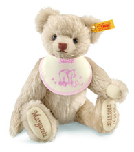 Personalized Teddy Bears by Steiff