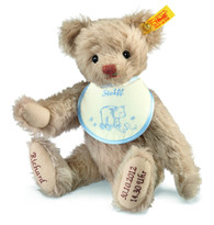 Personalized Birthday Teddy Bear EAN 001765