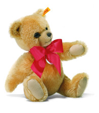 Growling Teddy Bear EAN 011566