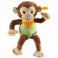 Jocko Monkey Music Box EAN 240188