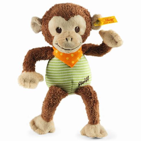 Jocko Monkey Music Box EAN 240188