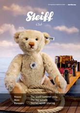 Steiff Club Magazine 2014 Issue 3