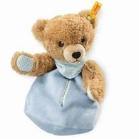 Sleep-Well-Bear Heat Cushion, Blue EAN 239878