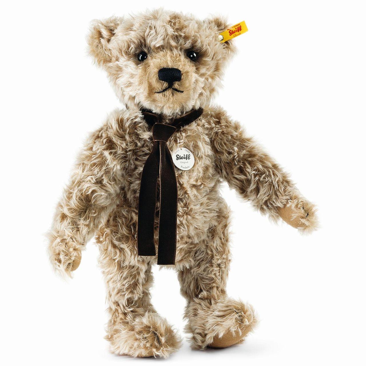 Teddy Bear Frederic Steiff Ean 000478
