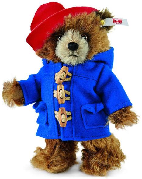 Mini Paddington Teddy Bear EAN 664892