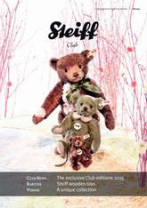 Steiff Club Magazine 2014 Issue 4