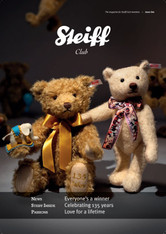 Steiff Club Magazine 2015 Issue 1